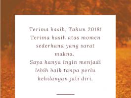 Gambar daqi quote Rekoleksi Diri 2018
