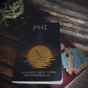 Buku-buku karya Pringadi